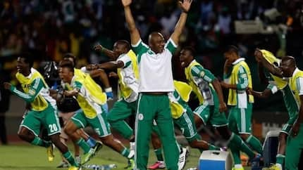Stephen Keshi's family and personal life: facts you didn`t know