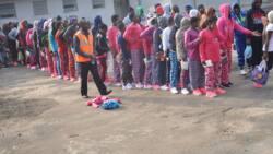Yanzu-Yanzu: Hukumar NEMA ta sake yakito 'yan Najeriya 149 daga kasar Libya