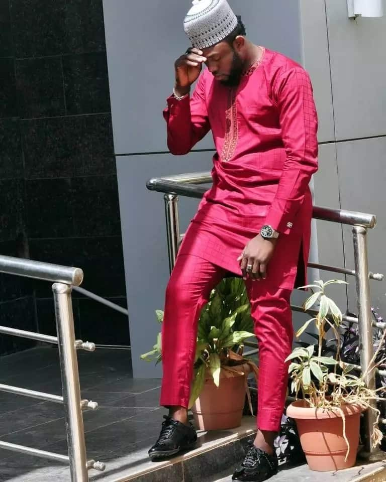 Arewa fashion styles for men 5