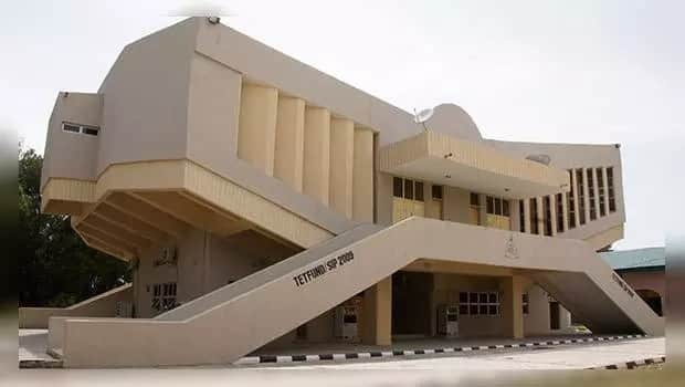 Ahmadu Bello University Zaria