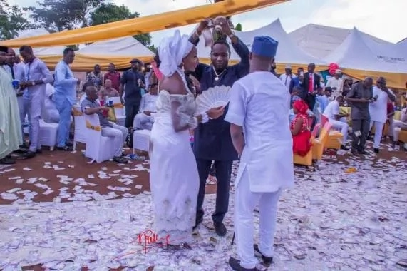 traditional marriages in nigeria