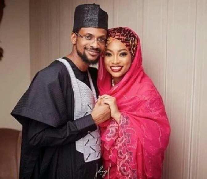 Idris Ajimobi da Fatima Ganduje