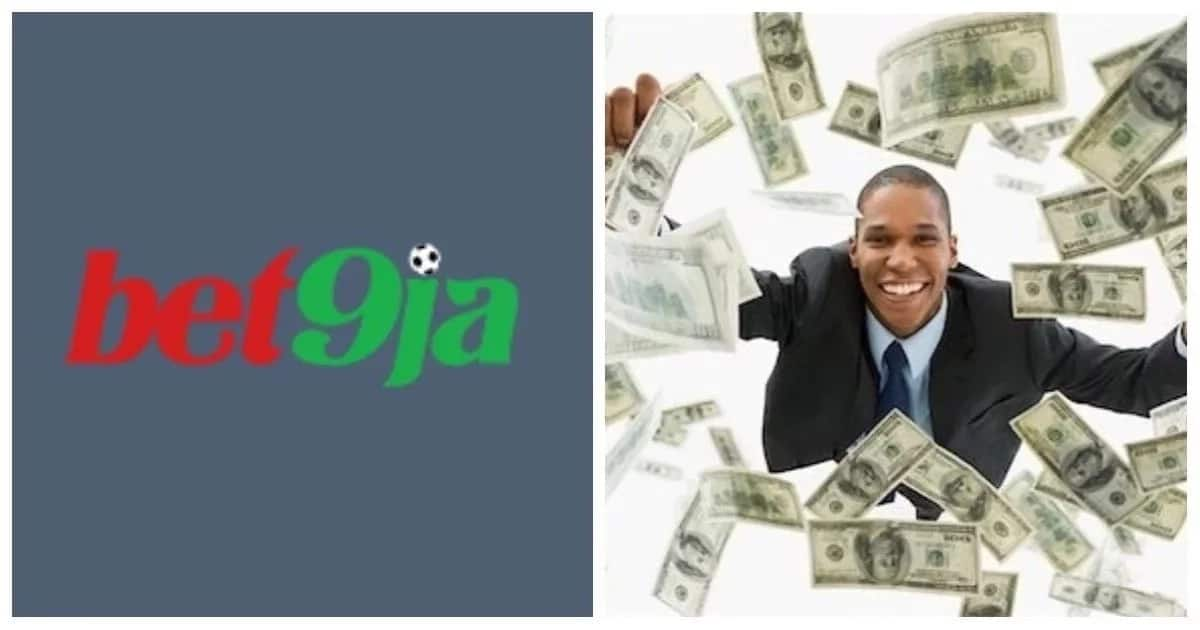 How much is Bet9ja agent commission percentage