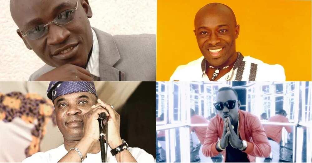 Top 10 richest fuji musicians in Nigeria