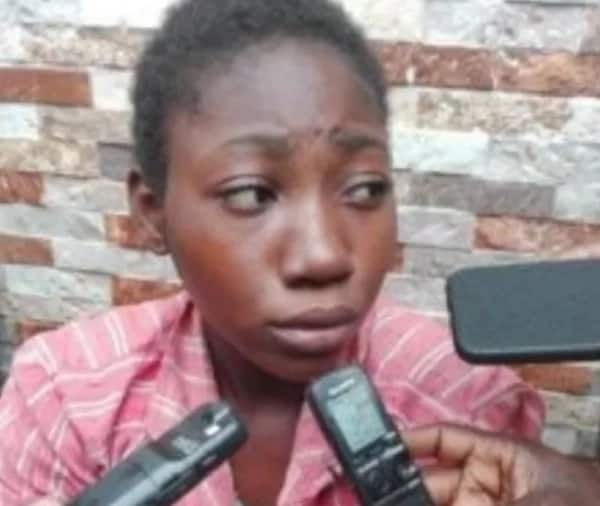 14-year-old housemaid kills her madam in Edo, says a spirit told her to do it