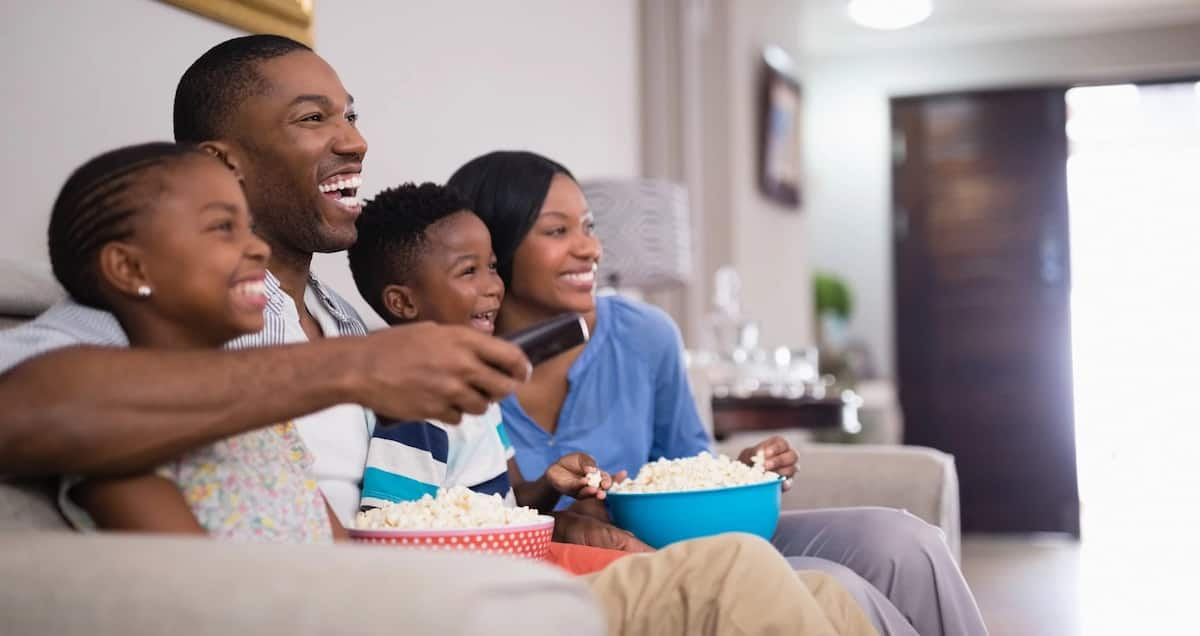 Nigerian television stations and their frequency