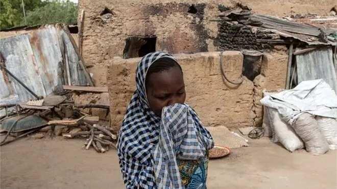 Boko Haram ta kwace garin Mugemiri a jihar Borno