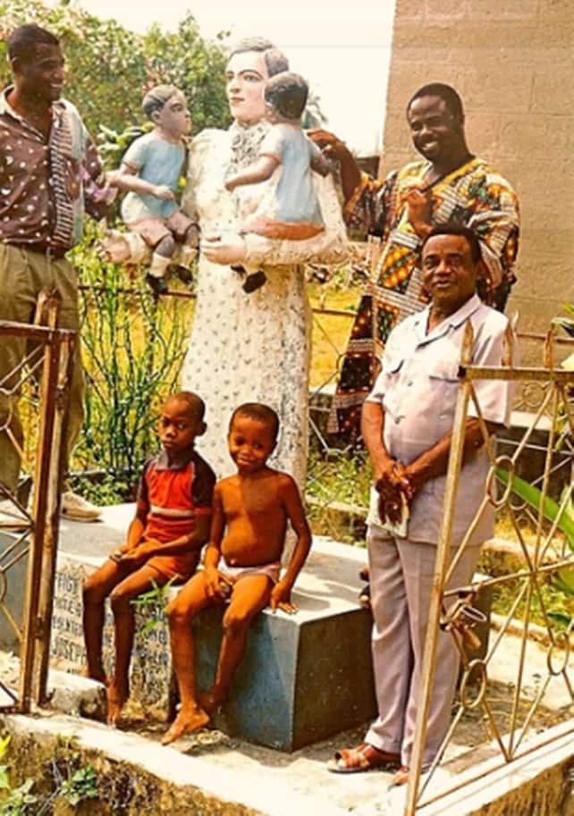 Mary Slessor of Calabar: How the brave missionary stopped the killings of twins
