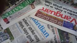 Newspaper review: Gunfire in Abuja, as pro, anti-Buhari clash