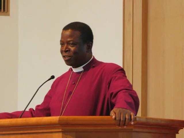 Sauya shekar jam'iya: Shure shure bazai hana mutuwa ba -Archbishop Okoh