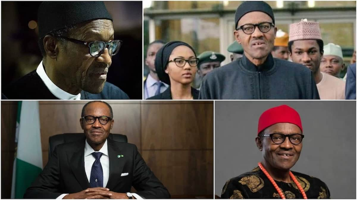 6 things Buhari can't do without
