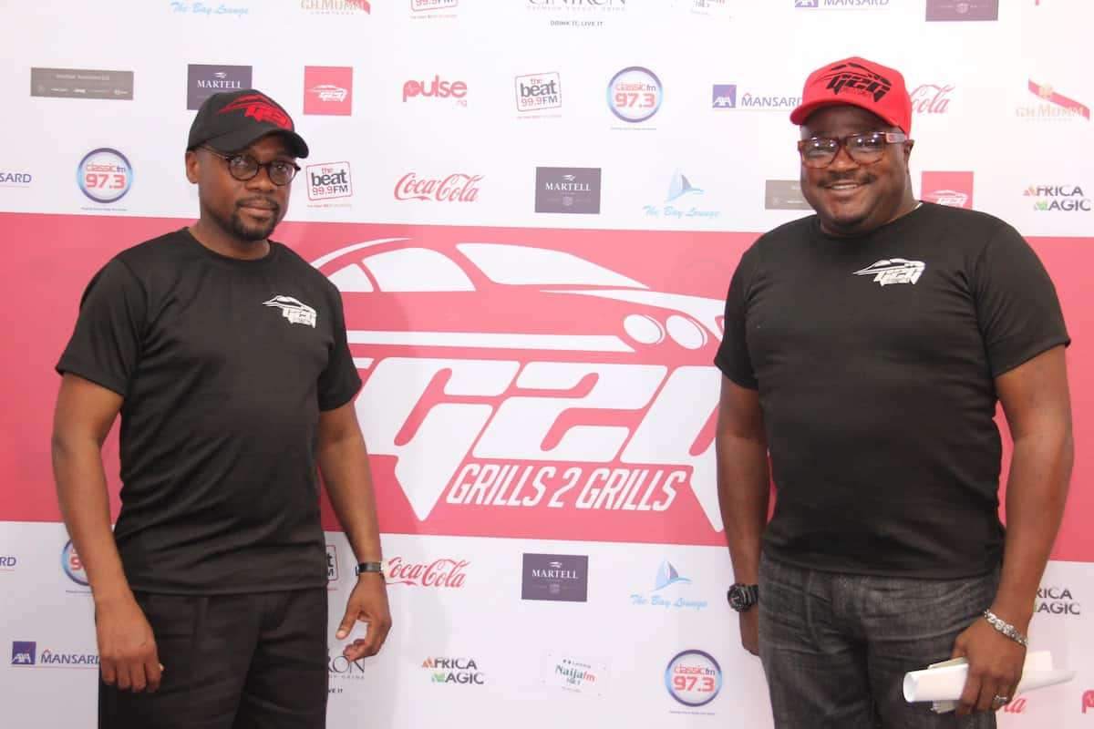 Classic cars set to appear on Lagos road for Grills2Grills