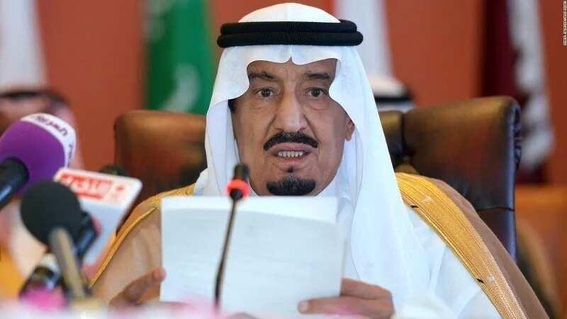 Kasashe 8 da kasar Saudiyya ta haramtawa 'yan kasarta zuwa