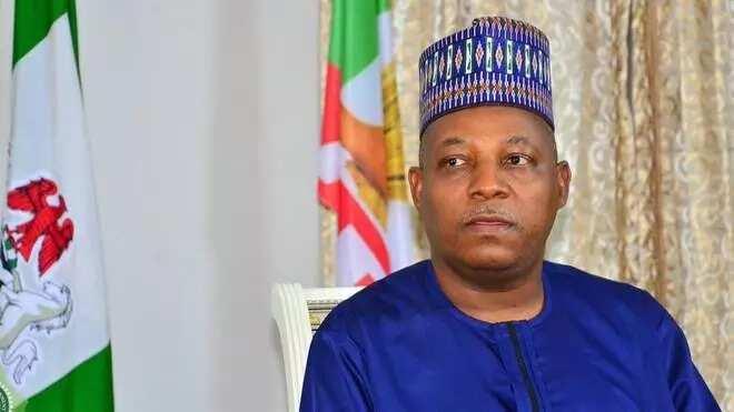 Gwamnatin jihar Borno ta kara kwanaki 7 kan dokar hana fita da ta sa a Maiduguri