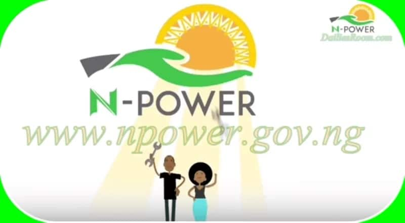 N-Power releases list of contact channels for participants