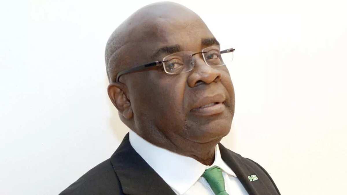 Adewunmi Ogunsanya - richest lawyer in Nigeria