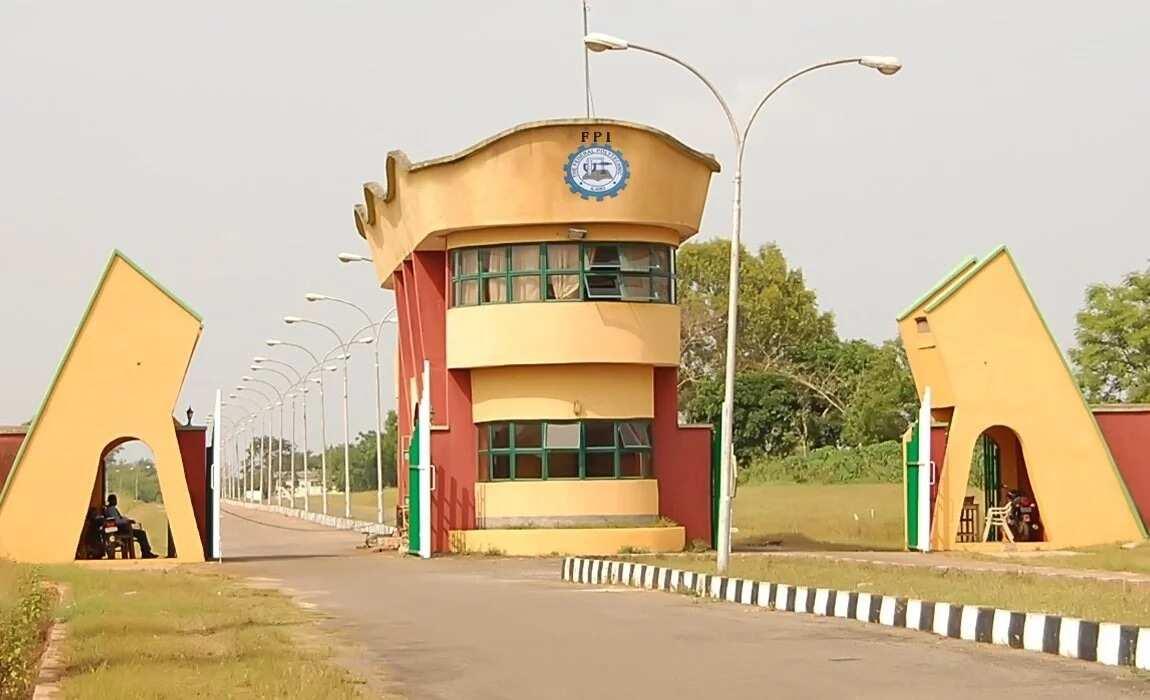 Best Polytechnic in Nigeria 2017 Ilaro
