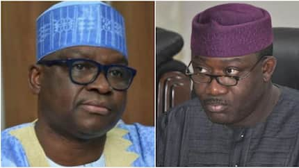 Opinion: The future of Ekiti beyond Fayose's leadership by Reuben Abati