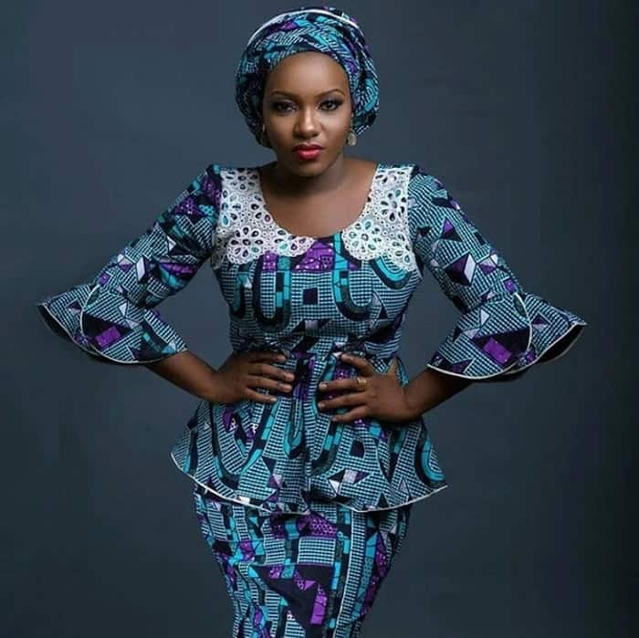 Arewa fashion styles for women 3