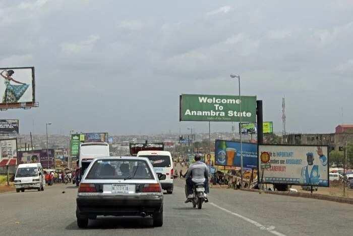 Anambra State $6.764 billion