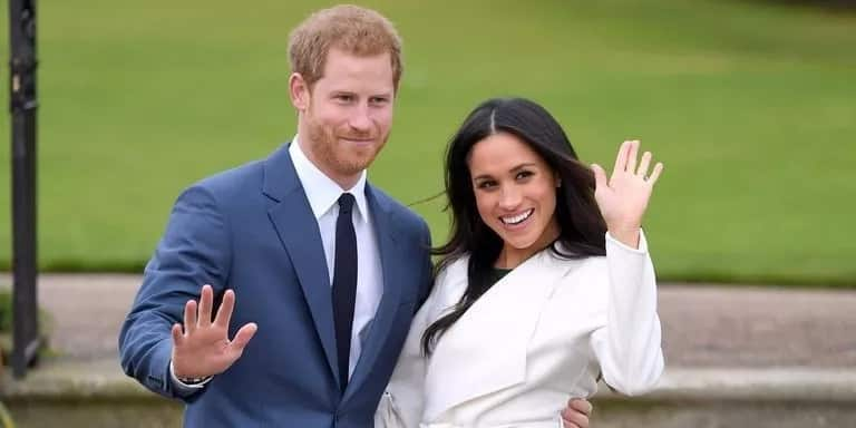 Royal wedding: 8 wedding traditions Prince Harry and Meghan Markle must follow