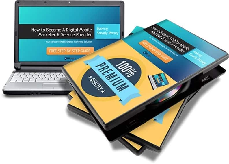 How to become a digital mobile marketer & service provider with MTN, Etisalat, Glo, Airtel, others
