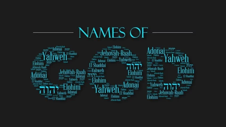 Names of God in Nigerian languages ▷ Legit ng