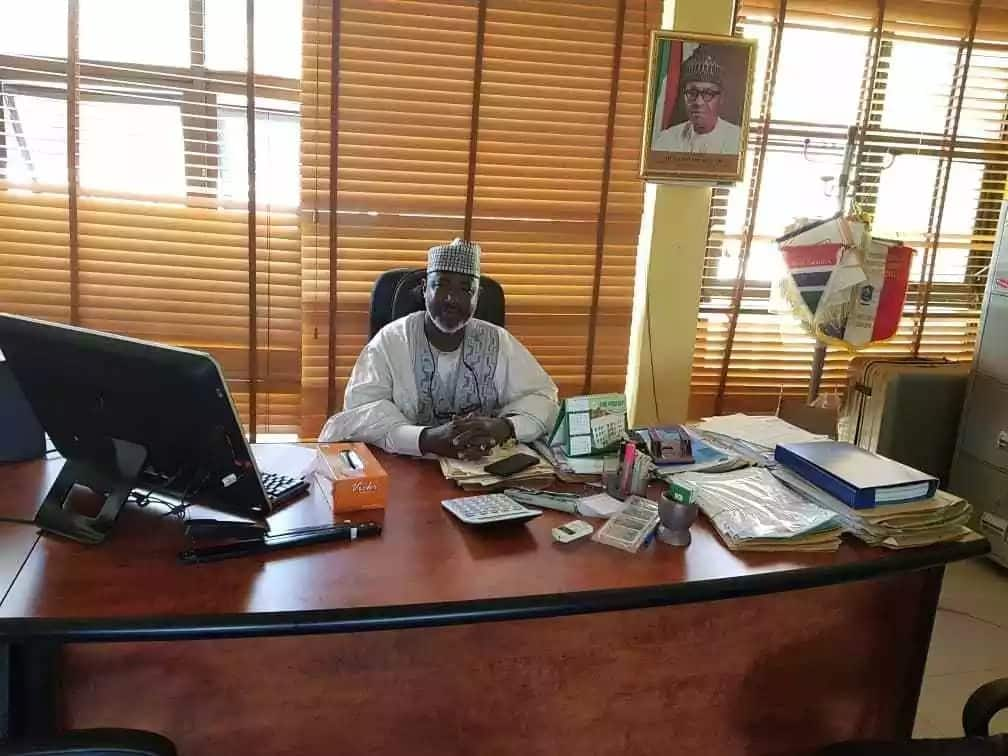 Nigeria escape FIFA ban as Amaju Pinnick's NFF board returns to office