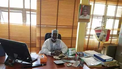 Amaju Pinnick's NFF led committee returns to office in Abuja