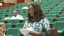 Like Dino Melaye, Abua/Odual constituents threaten to recall Hon Betty Apiafi