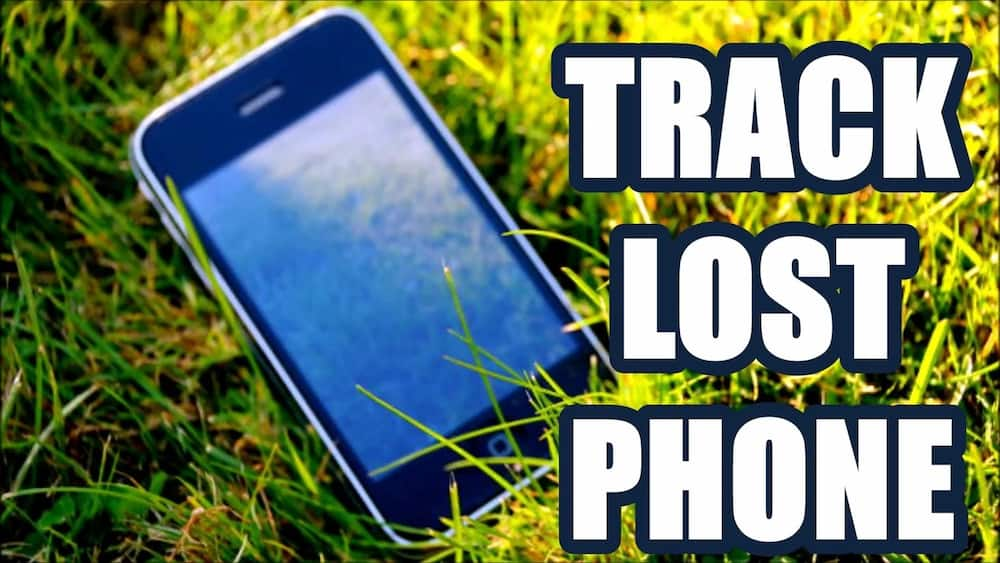 How to track a stolen phone in Nigeria? ▷ Legit ng