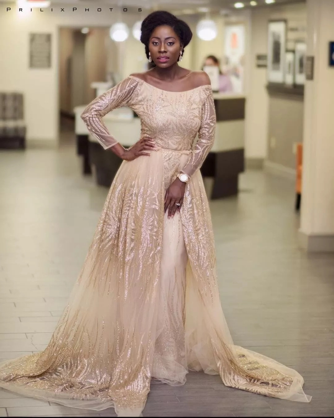 Reception Dresses For Brides In Nigeria To Rock In 2018 2019 Legit Ng