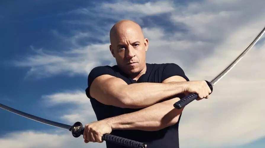 Vin Diesel net worth, house and cars Legit.ng