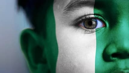 What is Nigeria – a nation or country?