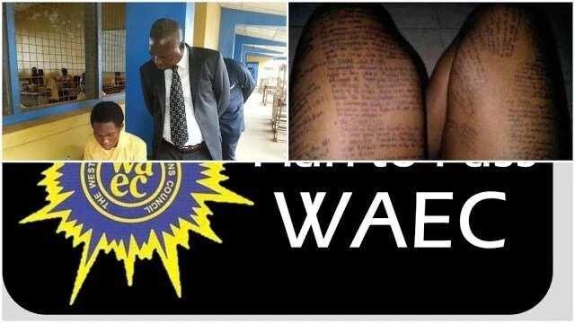 WAEC exam