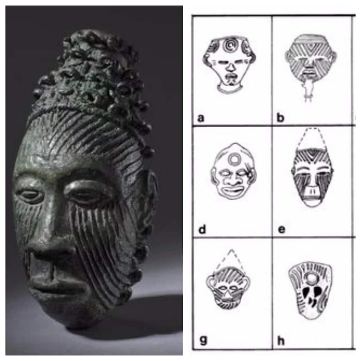 History of Igbo-Ukwu art ▷ Legit ng