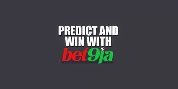 Bet9ja sure prediction tips ▷ Legit ng