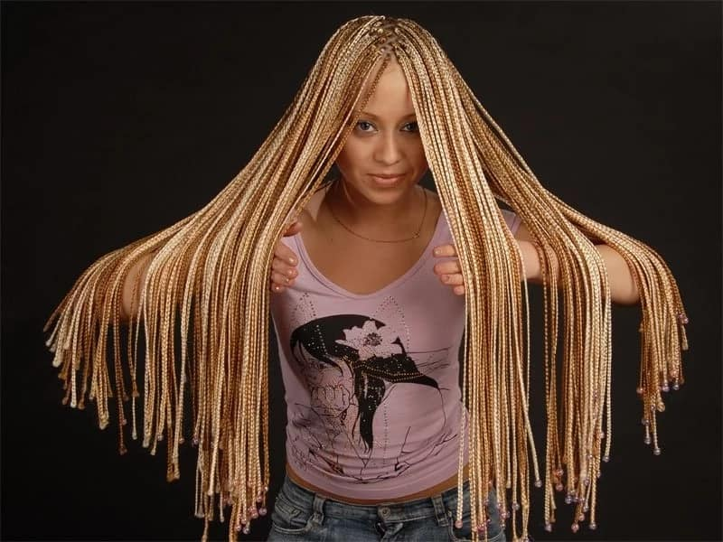 African Hair Braiding Styles Names: Different Types Of African Braids And Twists Legit.ng