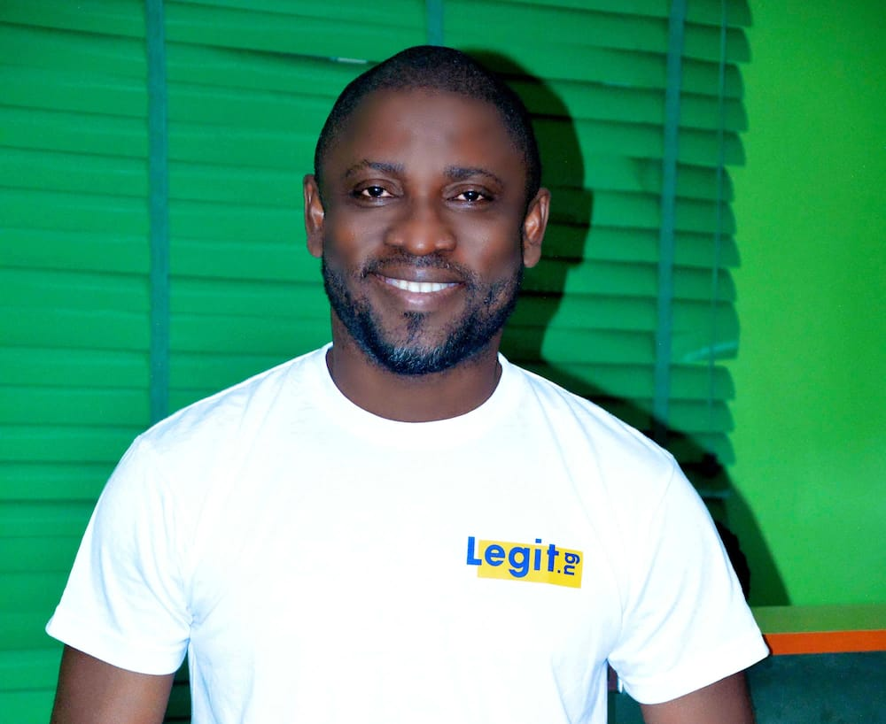 NAIJ.com upgrades to Legit.ng: a letter from our Editor-in-Chief Bayo Olupohunda