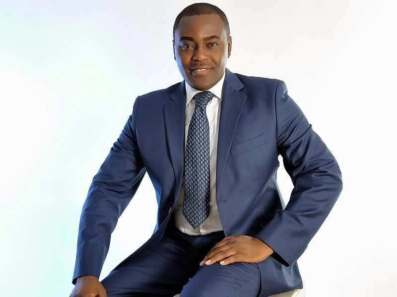 Top fashion designers in Nigeria Frank Oshodi