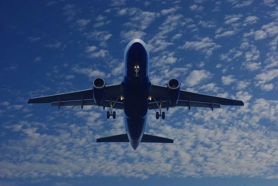 Pilot salary in Nigeria in 2018