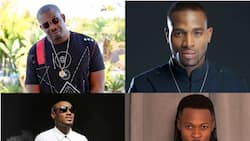 Top 5 richest and most successful musicians in Nigeria