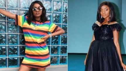 The hustle is constant - Simi says as she looks back on the time she begged Don Jazzy to listen to her first mixtape