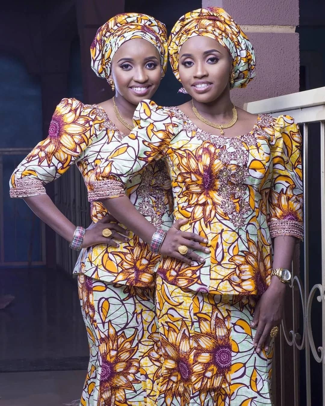 Arewa fashion styles for women 6
