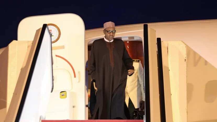 Buhari Vows To Kill Corruption In Nigeria