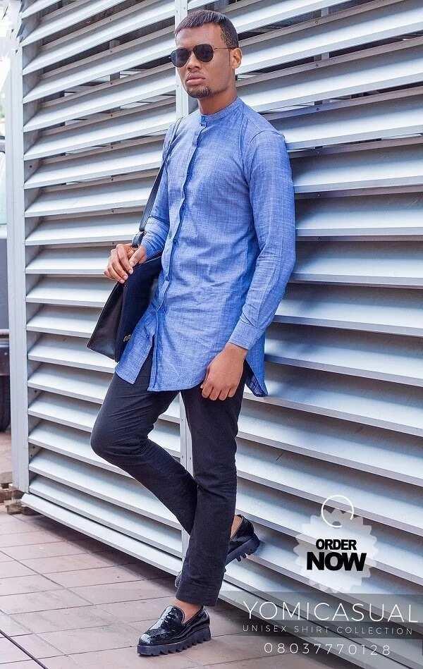 Yomi Casual latest designs 2017