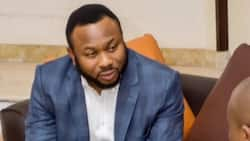 Olakunle Churchill speaks after being accused of using and dumping another woman