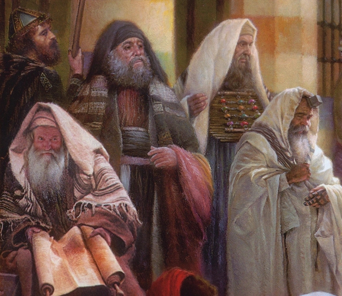 Jewish Christians as a First Fruit