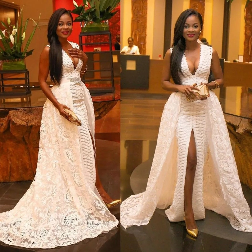 Reception Dresses For Brides In Nigeria To Rock In 2018 2019 Legit Ng,Indo Western Marriage Groom Dress For Wedding