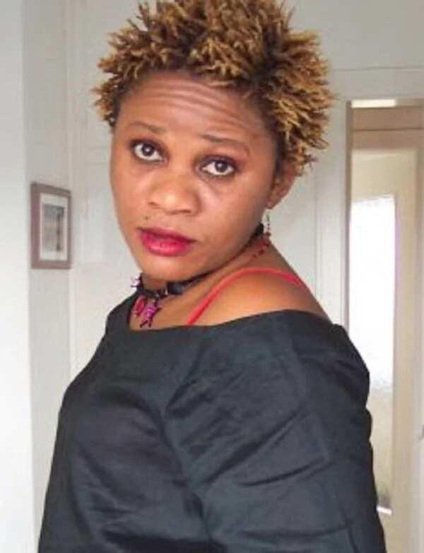 Stella Dimoko Korkus, an online blogger